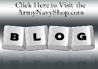 Army Navy Shop ArmyNavyShop Blog