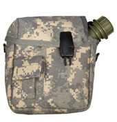 Digital Camouflage Blader Canteen Covers
