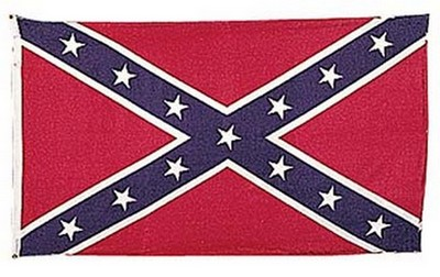 US Confederate Flags / Banners