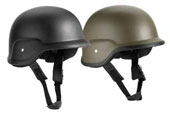 Police Riot Gear GI Style ABS Plastic Helmets