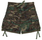 Camouflage Swim Trunks Mens Camo Swimwear 2XL