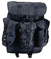 Military GI Type Alice Packs Medium Pack With Frame