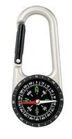 Carabiner Compass 110mm Carabiner