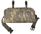 Camouflage Packs M.O.L.L.E. II Digital Camo Waist Pack