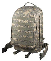 Military Packs M.O.L.L.E. II Assault Pack