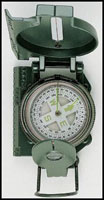 Military Marching Compass - Military Compasses