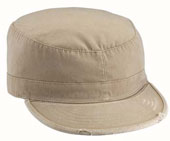 Military Fatigue Caps Vintage Khaki Cap