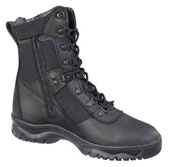 Military Boots Forced Entry Black 8