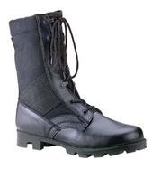 Jungle Boots G.I. Type Speedlace