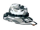 Camouflage Jungle Hats - City Camo Hat