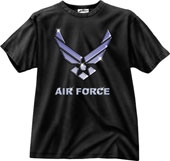Military Shirts Air Force T-Shirt