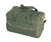 Genuine Military Tool Bags - GI Olive Drab Cordura Nylon Tool Bag