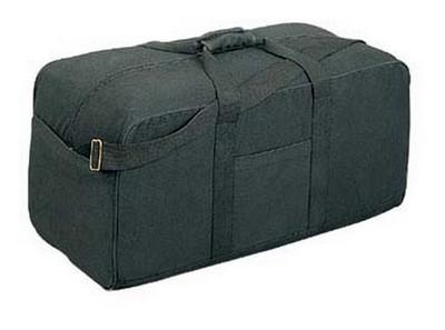 Assault Cargo Bag - Military Style Cargo Bags