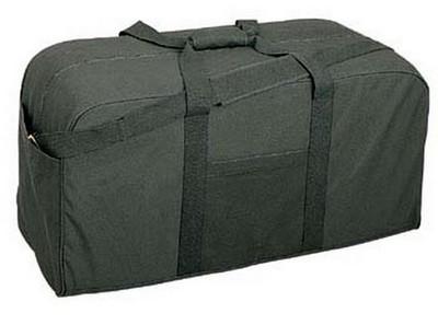 Jumbo Cargo Bags Black Bag