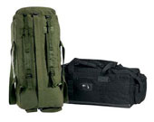 Military Style Tactical Duffle Bags - Mossad Duffle