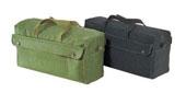 Jumbo Mechanics Tool Bag - Black Military Style Tool Bags