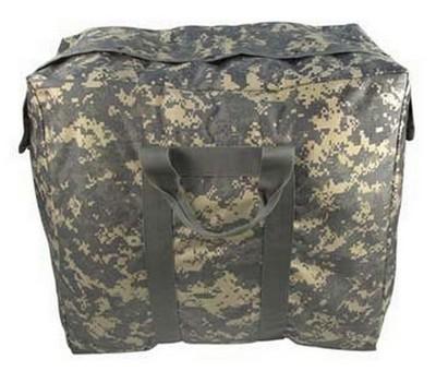 Camouflage Bags Army Digital Camo Aviator Kit Bag