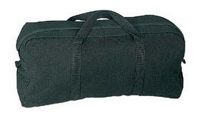 Military Tanker Tool Bag - Black Tool Bags