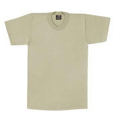 Military Shirts Desert Sand Combat T-Shirt