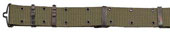 Pistol Belts Olive Drab Pistol Belt XL
