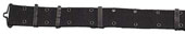 Pistol Belts Black Pistol Belt XL