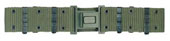 Olive Drab Pistol Belt - Military Style Pistol Belts (up To 46)