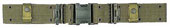 USMC Pistol Belts - Olive Drab (up To 40)
