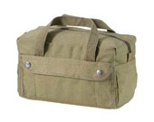 Military Mechanics Tool Bag - Olive Drab GI Style Tool Bags