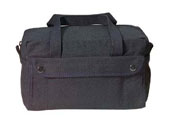 Military Mechanics Tool Bag - Black GI Style Tool Bags