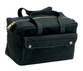 Military Mechanics Tool Bag - GI Style Black Tool Bags