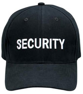 Logo Caps Security Logo Caps