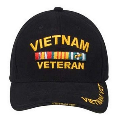 Military Caps Vietnam Veteran Military Baseball Caps