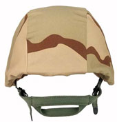 Camouflage Helmet Covers GI Type Camo Cover