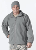 Polar Fleece Jackets ECWCS Polar Fleece Jacket/Liner 2XL