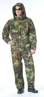 Camouflage Trousers ECWCS HYVAT Camo Trousers 3XL