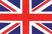 Union Jack Flags (Uk) United Kingdom Flag