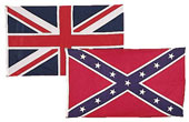 US Flags American Confederate Flag