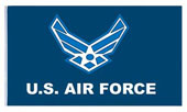 Military Flags US Air Force Banner/Flag