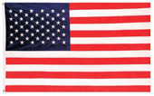 US Flags Deluxe 3X5 Foot US Flag