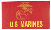 United States Marines Flags / Banners