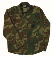clothing bdu shirts