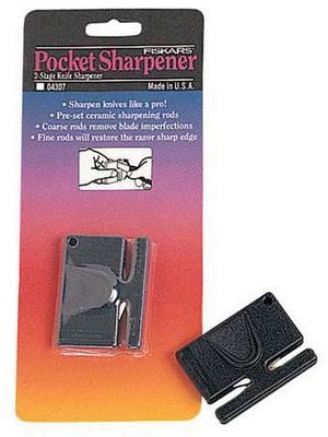gerber knife sharpener how to use