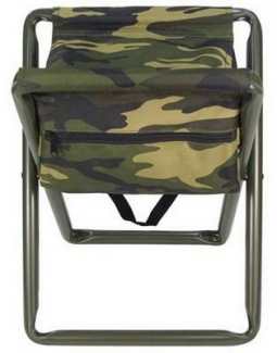 Camouflage Camping Chairs Folding Camp Chairs