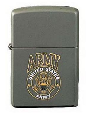 Us Army Zippo Amp Lighters Us Made Zippo Amp Lighters Army Navy
