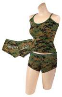 womens camouflage clothing