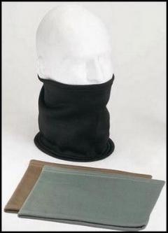 Army Military Balaclava Wrap Scarf Under Helmet Neck Warmer Headover Snood Hat