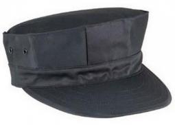 49dfdb9a386 Marine Corps Military Caps - Black Cap