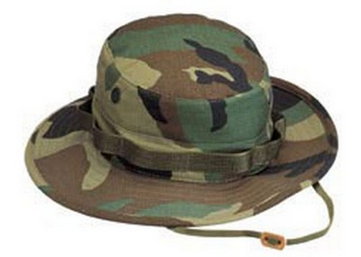 9eff105f2ab51 Camouflage Boonie Hats 100% Cotton Camo Boonie Hat  Army Navy Shop