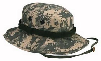 Camouflage Hats ACU Digital Camo Boonie Hat  Army Navy Shop 8770f9f7fb0