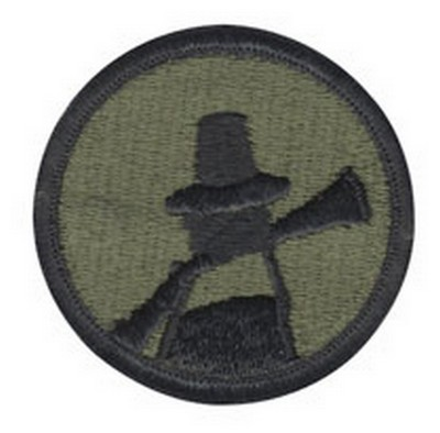 94Th US Army Reserve Command Patch Subdued